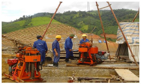 Nền đất yếu và các biện pháp xử lý nền đắp trên đất yếu Phần 2